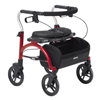 Drive Medical Arc Lite Rollator DRV 102EXL-RD