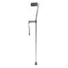 rehabilitation devices: Drive Medical - Aluminum Forearm Crutches