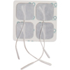 Drive Medical Square Pre Gelled Electrodes for TENS Unit AGF-101