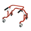 Walkers Accessories Posterior Posture Walkers: Drive Medical - Posterior Safety Roller
