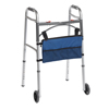 Drive Medical AgeWise Walker Rollator Front Organizer with Mesh DRV RTL8081B