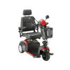 Drive Medical Ventura 3 Wheel Scooter w/Captain Seat VENTURA320CS