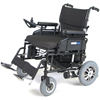 Power Mobility: Drive Medical - Wildcat 450 Heavy Duty Folding Power Wheelchair
