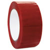 packaging tape: Duck® Commercial Grade Color-Coding Packaging Tape