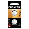 Duracell Duracell® Medical Battery 2032, 2/Pack DUR DL2032B2PK
