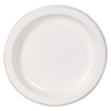 disposable dinnerware: Dixie Basic™ Paper Plates