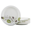 disposable dinnerware: Dixie® Pathways® Mediumweight Paper Plates