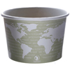 Eco-Products World Art™ PLA-Lined Soup Containers ECP EP-BSC16-WA