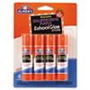 Elmer's Elmers® Washable School Glue Sticks EPI E543