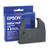 Epson Epson 8762L Ribbon, Black EPS 8762L