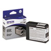 Epson Epson T580100 UltraChrome K3 Ink, Photo Black EPS T580100