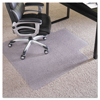 E.S. Robbins ES Robbins® AnchorBar® 24-Hour Executive Series Chair Mat for Carpet ESR 124054