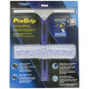 cleaning chemicals, brushes, hand wipers, sponges, squeegees: Ettore - Professional Progrip Window Cleaning Kit