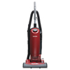 Soft Shell 8 Foot: Sanitaire® HEPA Filtration Upright Vacuum
