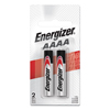 Eveready Battery Energizer® MAX® Alkaline Batteries EVE E96BP2