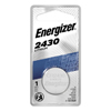 Eveready Battery Energizer® Watch/Electronic/Specialty Battery EVE ECR2430BP