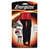 Eveready Battery Energizer® Rubber Flashlight EVE ENRUB21E