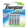 Eveready Battery Energizer® Eco Advanced™ Batteries EVE XR92BP8