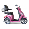 Power Mobility: EWheels - (EW-85) Jellybean Collection 3-Wheel Mobility Scooter