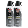 Dust-Off Dust-Off® Disposable Compressed Gas Dusters FAL DSXLPW