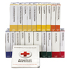 First Aid Only 24 Unit ANSI Class A+ Refill FAO 90611