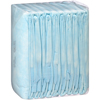 Attends Underpad Air Dri Breathables Plus 23 x 36 Disposable Polymer Heavy Absorbency MON 32263100