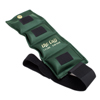 fabrication enterprise: Fabrication Enterprises - The Original Cuff® Ankle and Wrist Weight - 1.5 lb. - Olive