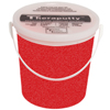 fabrication enterprise: Fabrication Enterprises - CanDo® Sparkle Theraputty® Exercise Material - 5 lb. - Red - Soft