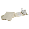 Fabrication Enterprises Heating Pad - Electric - Moist - Digital - Mini Size - 19 x 7 FNT 11-1137