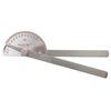 Fabrication Enterprises Baseline® Metal Goniometer - 180 Degree Range - 8 Legs FNT 12-1040