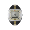Fabrication Enterprises Heart Rate Monitor Watch - Polar® FT7F - Black/Gold - for Female FNT 12-2154F