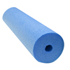 "Needles Syringes Spinal Needles: Fabrication Enterprises - CanDo® Foam Roller - Blue Core Style, 6"" x 15"""