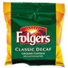 J.M. Smucker Co. Folgers® Ground Coffee Fraction Packs FOL 06433