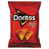 Frito-Lay Doritos Nacho Cheesier BFV FRI11142