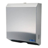 Frost Products Ltd. Multi-Fold And C-Fold Towel Dispenser with Lock FRO 107
