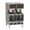 Wilbur Curtis Gemini™ Twin Brewer WCS GEM-12D-16