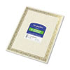 Geographics Geographics® Award Certificates GEO 44407