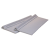 Beds Bed Rails: GF Health - Cushion Ease Side Rail Pads