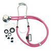 "Exam & Diagnostic: GF Health - 22"" Neon Series Sprague Rappaport-Type Stethoscope"