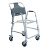 GF Health Shower Transport Chair GHI 7910A-1