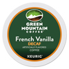 Green Mountain Coffee Green Mountain Coffee French Vanilla Decaf Coffee K-Cups GMT 7732CT