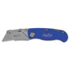 Knives Multi Purpose Tools Knives: Great Neck® Sheffield Folding Lockback Knife