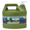 soaps and hand sanitizers: GOJO® Ecopreferred™ Pumice Hand Cleaner