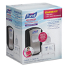 soaps and hand sanitizers: PURELL® LTX-7™ Advanced Instant Hand Sanitizer Kit