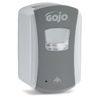 soaps and hand sanitizers: GOJO® LTX-7™ Dispenser - Grey