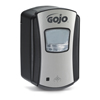 Foam Soap Dispensers Touch Free System: GOJO® LTX-7™ Dispenser - Chrome