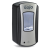 Stoko-foam-soap-dispensers: GOJO® LTX-12™ Dispenser - Chrome