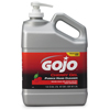 soaps and hand sanitizers: GOJO® Cherry Gel Pumice Hand Cleaner