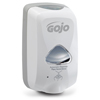 soap refills: GOJO® TFX™ Touch Free Dispenser - Dove Gray