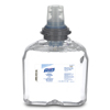 Diabetes Syringes 1mL: PURELL® Advanced TFX™ 1200mL Instant Hand Sanitizer Foam Refills - 2/Carton